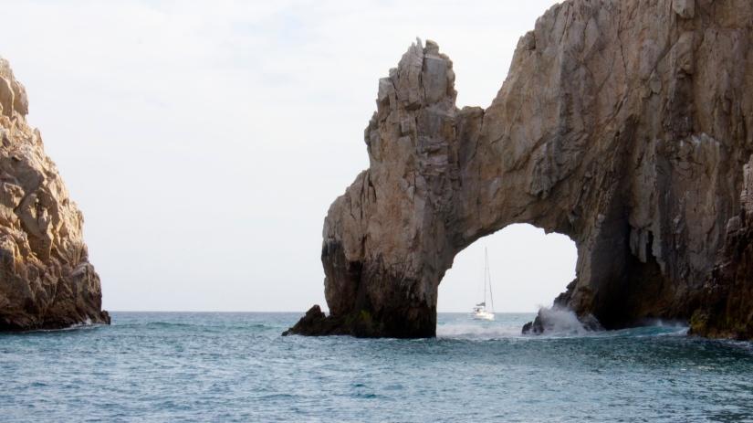 El Arco de Cabo SanLucas