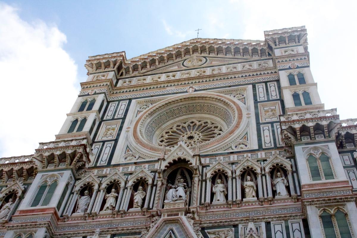 Il Duomo diFirenze