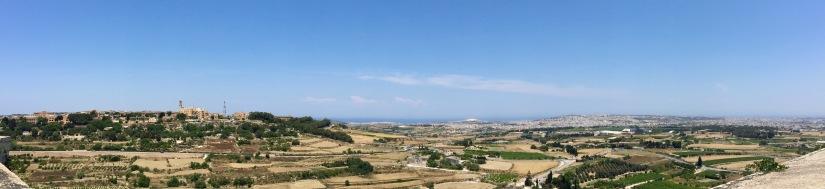 Malta, June 2015