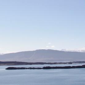 Breiðafjörður, Iceland